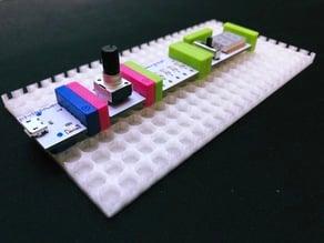 Littlebits Mounting Board
