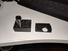 Prusa i3 MK3 Bondtech Reverse Bowden for MK3S sensor upgrade