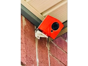 Wyze cam outdoor cover mount