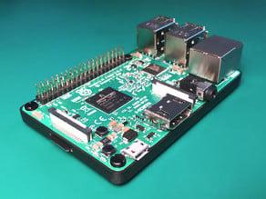 Raspberry Pi 3 Bumper