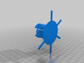 Mini Servo Robotic Arm