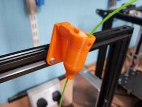 Ender 3 Ender 3 pro Pivoting Filament Oiler
