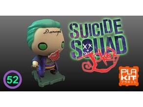 Suicide Squad's JOKER