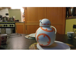 BB-8 Wifi Robot
