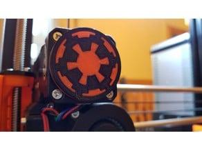 Stepper Indicator/Visualizer Imperials for Prusa MK2 MK2/S MK2.5 MK3