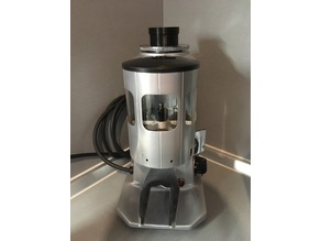 Mazzer Super Jolly Automatic funnel