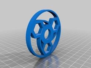 688 Bearing Fidget Spinner