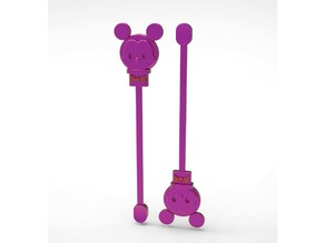 Mickey Mouse Tea Spoon ♥