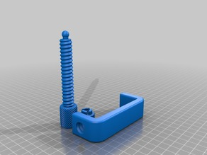 My Customized DIY Clamp (85mm)