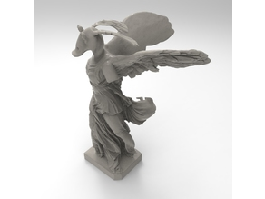 Winged Victory of Naboo