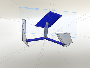 wind turbina Rc
