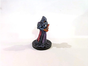 Gloomhaven Monster - Cultist