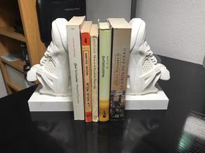 Jordan IV book stand