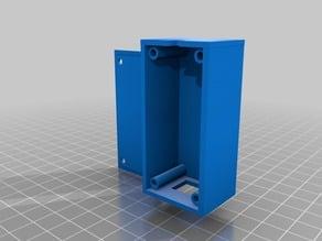 Arduino Nano Box 60x27x24mm