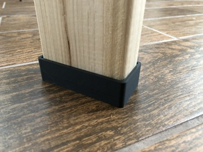 2x4 Stud End Cap