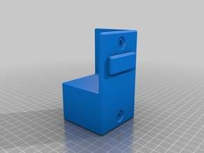 Ikea Lack Printer Enclosure - Short Feet