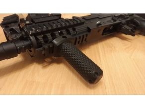 airsoft front grip