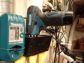 makita drill driver holder