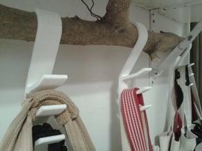 Swan Hanger
