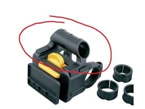 Topeak Front Lights Holder (Fixer 8)