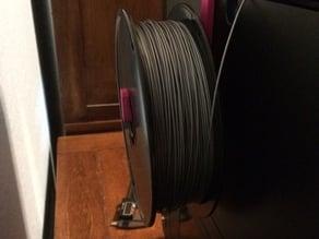 Filament Spool Holder Guide for da Vinci Pro 1.0