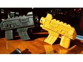 Warhammer Bolt Gun
