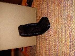 1/10 scale R/C Crawler Bucket Seat