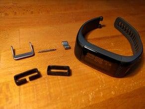 Garmin Vivosmart HR+ replacement strap retainer loop