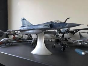 Altaya Plane Support