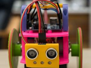 Hull Pixel Bot