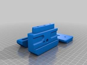 Little to Big tripod adapter