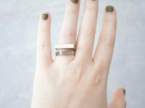 Minimal Ring Set
