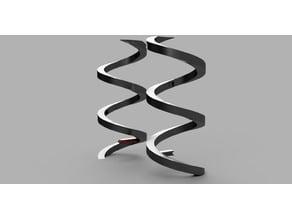 Biology 2019 DNA Model