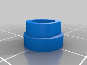 Prop adapter - DJI to 5mm