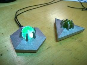 project: Uranium for SLM