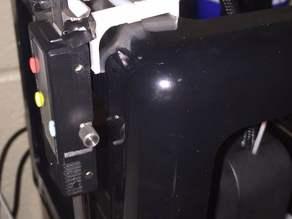 Caliper mount for Micro M3D