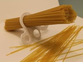 Spaghetti measure tool