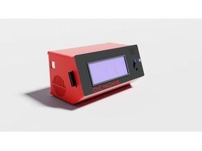 MPCNC arduino/ramps case