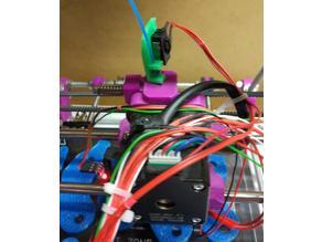 Minimalistic Filament Monitor