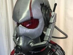 Ant Man Helmet