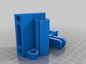 i3 Steel Camera holder