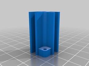 PCB corner holder