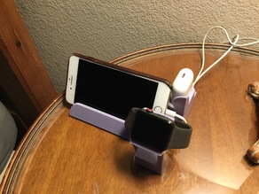 Yet Another iDevice Dock