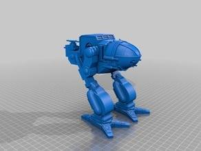 A robot I guess