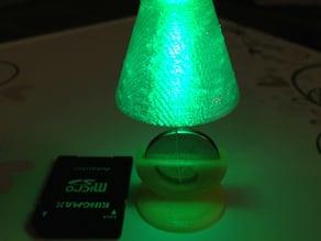 Table tea light