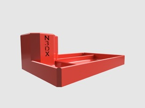 3D Printing Easy Access Tool Tray