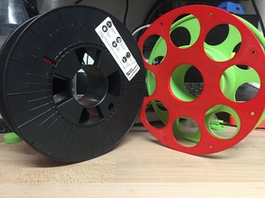 MasterSpool Remix (less Filament required)