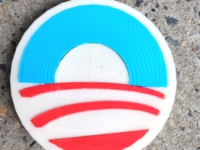Obama Crescent