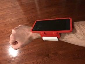 Pixel XL Wrist Mount