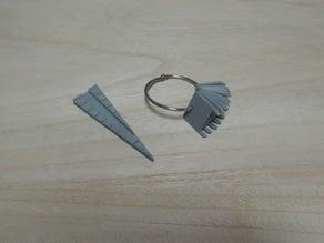 Lead bender and PCB Gauge